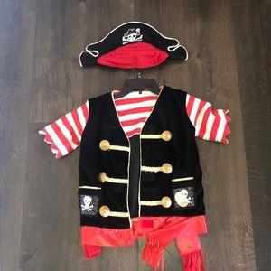 Other - Children's pirate costume
